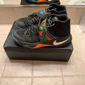 Nike Shoes - Kyrie 2 BHM Size 8.5